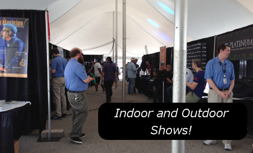 Hamm Event Services About Expo Fort Wayne, In
